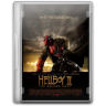 96x96px size png icon of Hellboy 2