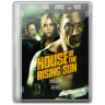 96x96px size png icon of House Rising Sun