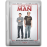 96x96px size png icon of I Love You Man