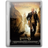 96x96px size png icon of I am Legend