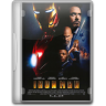 96x96px size png icon of Iron Man movie