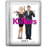 96x96px size png icon of Killers
