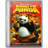96x96px size png icon of Kung Fu Panda