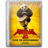 96x96px size png icon of KungFuPanda 2