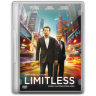 96x96px size png icon of Limitless