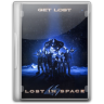 96x96px size png icon of Lost in space