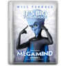 96x96px size png icon of Megamind