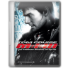 96x96px size png icon of Mission Impossible 3