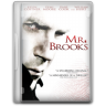 96x96px size png icon of Mr Brooks