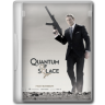 96x96px size png icon of 007 Quantum of Solace
