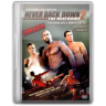96x96px size png icon of NeverBackDown 2