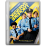 96x96px size png icon of Observe And Report