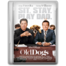 96x96px size png icon of Old Dogs
