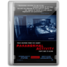 96x96px size png icon of Paranormal Activity