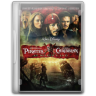 96x96px size png icon of Pirates of the Caribbean At Worlds End