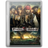 96x96px size png icon of Pirates of the Caribbean On Strangers Tide