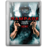 96x96px size png icon of Rampage