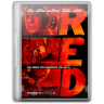 96x96px size png icon of Red