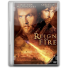 96x96px size png icon of Reign of fire