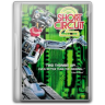 96x96px size png icon of Short Circuit 2