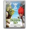 96x96px size png icon of Shrek Forever After