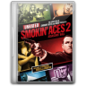 96x96px size png icon of Smokin Aces 2