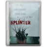 96x96px size png icon of Splinter
