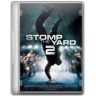 96x96px size png icon of Stomp the Yard 2