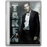 96x96px size png icon of Taken