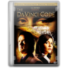 96x96px size png icon of The Da Vinci Code