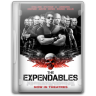 96x96px size png icon of The Expendables