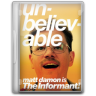 96x96px size png icon of The Informant