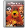 96x96px size png icon of The Karate Kid 2