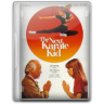 96x96px size png icon of The Karate Kid the next Karate Kid