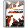 96x96px size png icon of The Losers