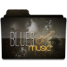 96x96px size png icon of Blues 1