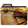 96x96px size png icon of Classical 1
