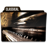 96x96px size png icon of Classical 2