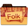 96x96px size png icon of Folk 1