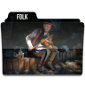 96x96px size png icon of Folk 2