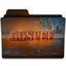 96x96px size png icon of Gospel 2