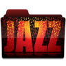 96x96px size png icon of Jazz 1