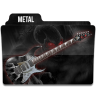 96x96px size png icon of Metal 2
