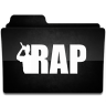 96x96px size png icon of Rap 1