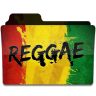 96x96px size png icon of Reggae 2