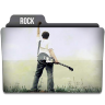96x96px size png icon of Rock 1