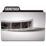 96x96px size png icon of Soundtrack
