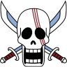 96x96px size png icon of Shanks