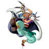 96x96px size png icon of Buggy le Clown