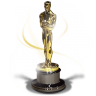 96x96px size png icon of oscar